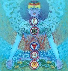 spirituele weg